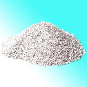 chlorine granules