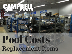 Swimming Pool Cost of Replacement