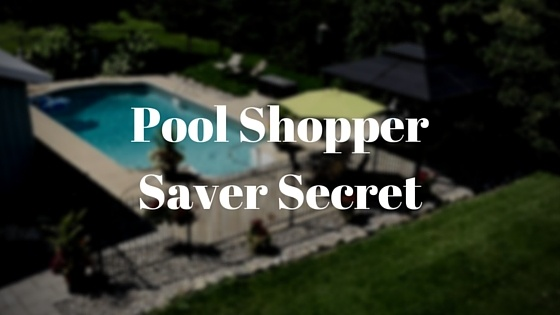 How to Lower cost of inground pool